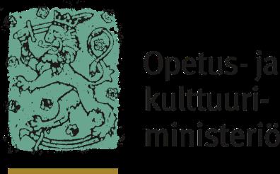 opetus-ja-kulttuuriministerio-logo